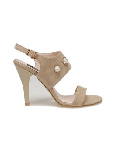 Kuum Ayakkabı Camel